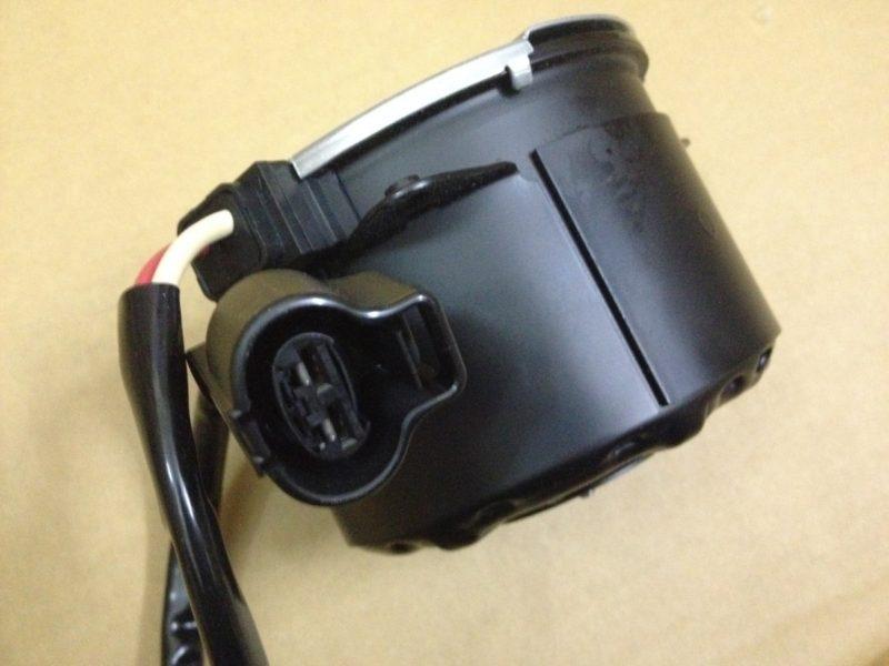 Mô tơ quạt dàn nóng ô tô Lexus RX350, RX450