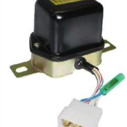 Tiết chế điện tử máy phát điện TOYOTA 12V