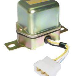 Tiết chế điện tử máy phát điện NISSAN, HITACHI 12V,