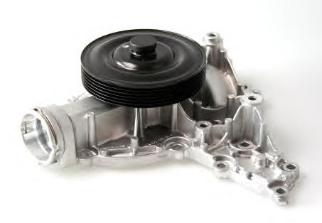 Bơm nước Mercedes GLK300,GLK280