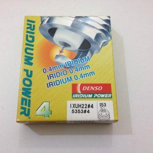 Bugi Denso Iridium Power IXUH22