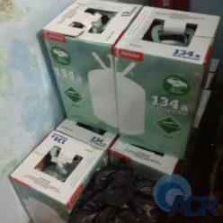 Gas lạnh Denso R134a
