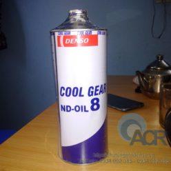 Dầu lạnh điều hòa Denso ND-Oil8