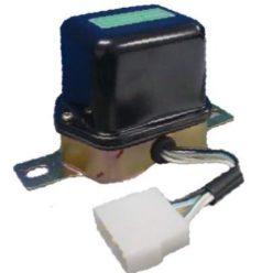 Tiết chế điện tử máy phát điện HINO 24V,