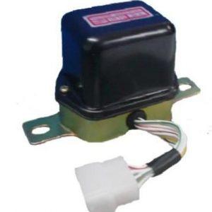 Tiết chế điện tử máy phát điện TOYOTA, DAIHATSU 24V,