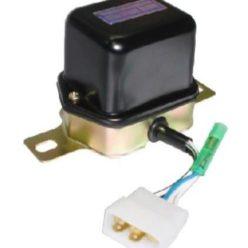 Tiết chế điện tử máy phát điện ISUZU 24V