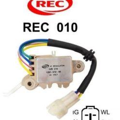 Tiết chế chỉnh lưu máy phát điện HINO, SAWAFUJI 24V,