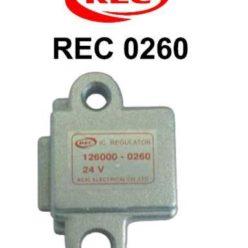 Tiết chế chỉnh lưu máy phát điện ISUZU, HINO 24V,