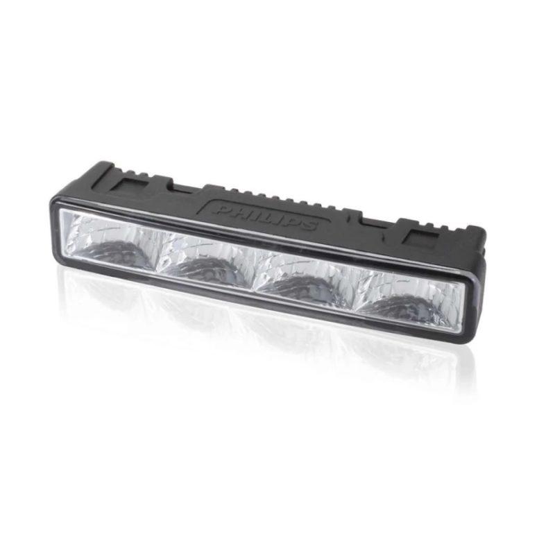 Đèn LED ban ngày Philips DRL (Đen)