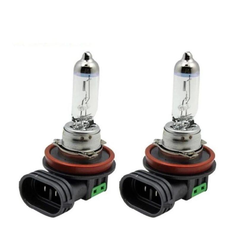 Bóng đèn Philips halogen X-treme Vision H11 tăng sáng 100%