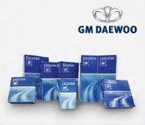 Phụ tùng ô tô Daewoo GM
