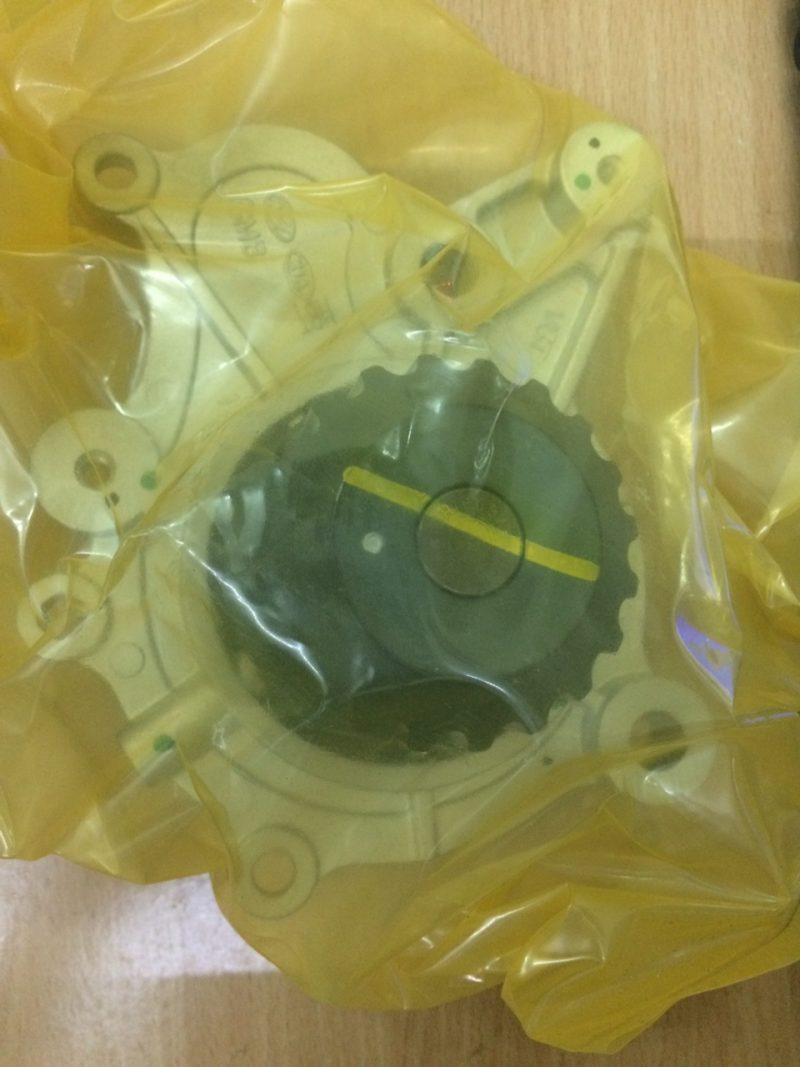 Bơm nước động cơ Hyundai SantaFE Gold