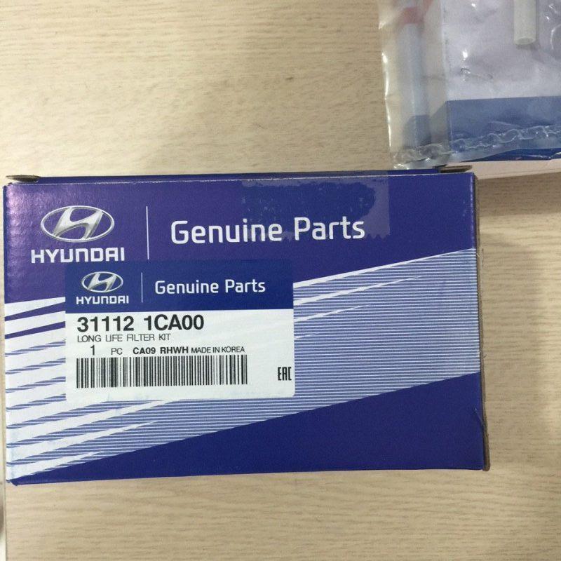 Lọc xăng Hyundai Getz