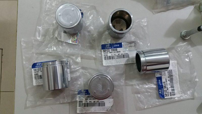 Pít tông phanh Hyundai Solati